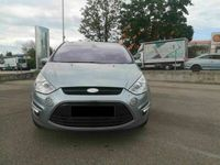 gebraucht Ford S-MAX 2.0 203PS Automatik, Leder, Klima, Xenon