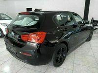 gebraucht BMW 116 d LED Navi Keyless LED-hinten LED-Tagfahrlicht RDC