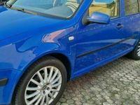 gebraucht VW Golf Variant 1.6 Ocean