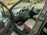 gebraucht Citroën Berlingo VTi 120 Multispace KLIMA TüV NEU