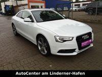 "gebraucht Audi A5 2.0 TFSI quattro ""Klima""Kamera""Navi""Panorama"""