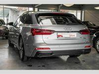 gebraucht Audi A6 Avant TFSI e quattroS tronic Sport bei Gebrachtwagen.expert