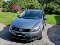 gebraucht VW Golf VI 1,4 80PS
