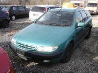 gebraucht Citroën Xsara Kombi 1.8i 16V Guter Zustand!