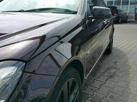 gebraucht Mercedes C220 CDI DPF (BlueEFFICIENCY) Avantgarde