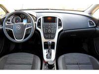 gebraucht Opel Astra 1.4 Turbo Automatik ENERGY