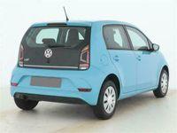 gebraucht VW up! up! up! move10 TSI Klima Sitzheizung