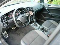 gebraucht VW Golf VII Variant Join DSG Navi nur 41 Tkm