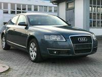 gebraucht Audi A6 3.0 TDI QUATTRO*122.000KM*TÜV NEU*AUTOMATIK*