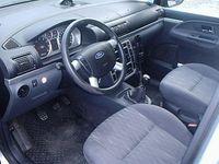 gebraucht Ford Galaxy Ambiente