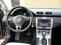 gebraucht VW Passat Variant 1.8 TSI DSG Highline
