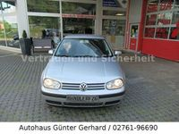 gebraucht VW Golf IV Lim.Edition nur an Händler Export