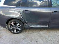 gebraucht Citroën C4 Picasso 2.0 HDi *BJ 2018* 1.HND PANORAMA 360° NAVI