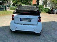 gebraucht Smart ForTwo Cabrio - TÜV NEU 84ps Turbo