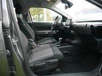gebraucht Citroën C4 Cactus 1.2 e-THP PureTech 110 SHINE S&S Automatik-Getrieb