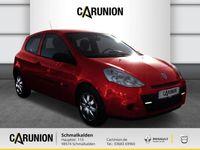 gebraucht Renault Clio III Yahoo 1.2 16V 75