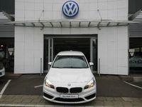 gebraucht BMW 214 Active Tourer  Klima,PDC,Alufelgen