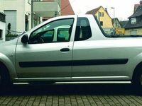 gebraucht Dacia Logan Pick-Up 1.6 MPI 85 Logan