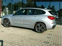 gebraucht BMW X1 xDrive20d Aut. M Sport