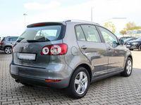 gebraucht VW Golf Plus 1.4 TSI DSG Comfortline PDC LM Klima