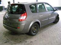 gebraucht Renault Grand Scénic 1.9 dCi Dynamique 7-Sitzer