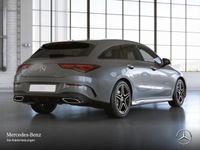 gebraucht Mercedes CLA200 Shooting Brake AMG Pano Navi Premium LED Night Kamera