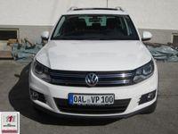 gebraucht VW Tiguan 2.0 TDI DPF 4Motion Sport & Style