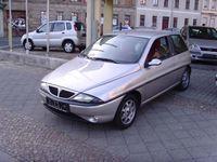 gebraucht Lancia Ypsilon 1.2 Cosmopolitan Klima Winterräder