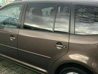 gebraucht VW Touran VW7 sitzer