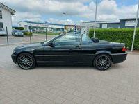 gebraucht BMW 320 Cabriolet cd