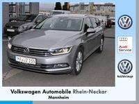 gebraucht VW Passat Variant 2.0 TDI Highline BMT 4Motion R-Line-Sportpaket LE
