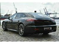 gebraucht Porsche Panamera GTS approved Garantie Sport-Auspuffanl