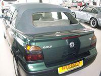 gebraucht VW Golf Cabriolet 1.8 Comfortline bester Zustand