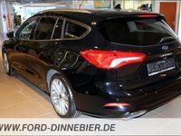 gebraucht Ford Focus VIGNALE*AUTOMATIK**NAVI*KLIMAAUT*SITZHZG*PPS*B&O*HUD* Gebrauchtwagen, bei Autohaus Dinnebier GmbH