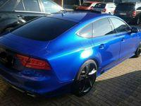 gebraucht Audi A7 3.0 TDI quattro S tronic