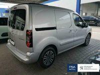 gebraucht Peugeot Partner KW L1 Premium 1.6 BlueHDi 100*AHK*KLIMA*NAVI*EPH*RF