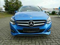 gebraucht Mercedes B180 B -KlasseCDI / d Aut. Navi PDC Shzg Euro6