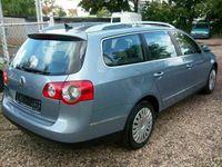 gebraucht VW Passat Variant Highline/Xenon/Alcantara/Navi ...