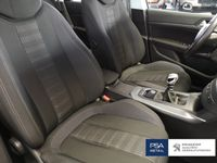 gebraucht Peugeot 308 SW Allure PureTech 130 S&S*Navi*Keyless*RF-K