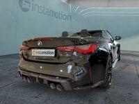 gebraucht BMW M4 M4Competition xDr Cabrio LASER ParkAss+ DrAss+