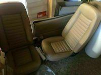 gebraucht Opel GT Bj. 69, ocker, kalifornischer Re-I...