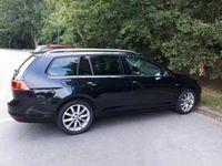 gebraucht VW Golf Variant 1.4 TSI BlueMotion Technology Cup