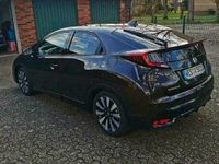 gebraucht Honda Civic voll Ausstattung