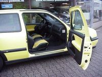 gebraucht VW Golf 2.0 GTI Colour Concept TÜV/AU neu | 2000Eur