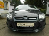 gebraucht Ford Focus Lim. 1.6 Ti-VCT 1 Hand-SEHR GEPFLEGT !