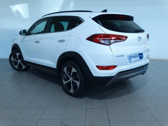vendido hyundai tucson 1 7 crdi 104kw coches usados en. Black Bedroom Furniture Sets. Home Design Ideas
