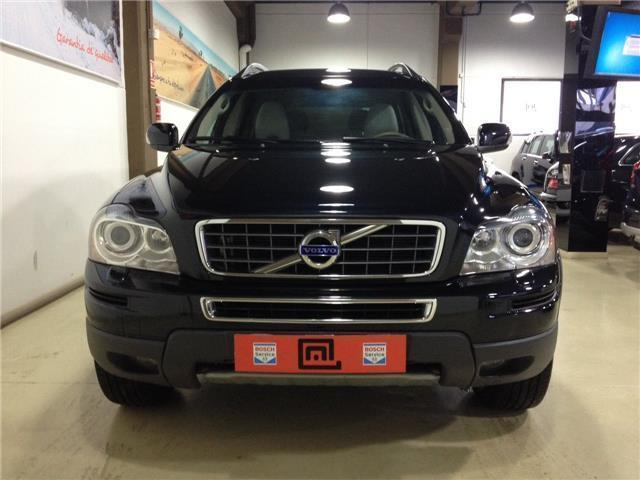 Vendido volvo xc90 d3 momentum 7pl a coches usados en - Tapiceria granollers ...