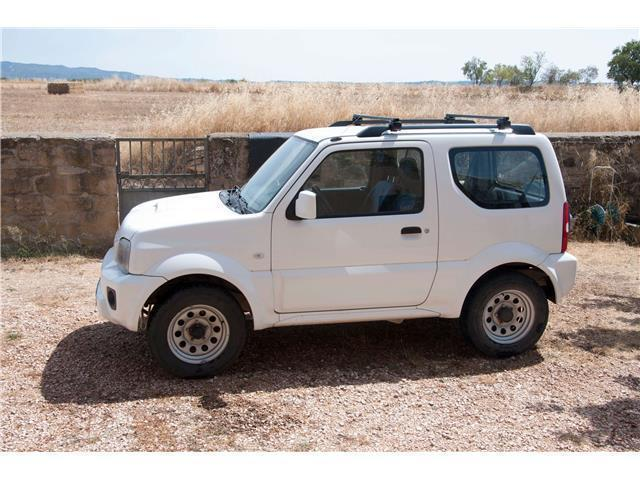 suzuki jimny 1 3 jx ranger 3p coches usados en venta autouncle. Black Bedroom Furniture Sets. Home Design Ideas