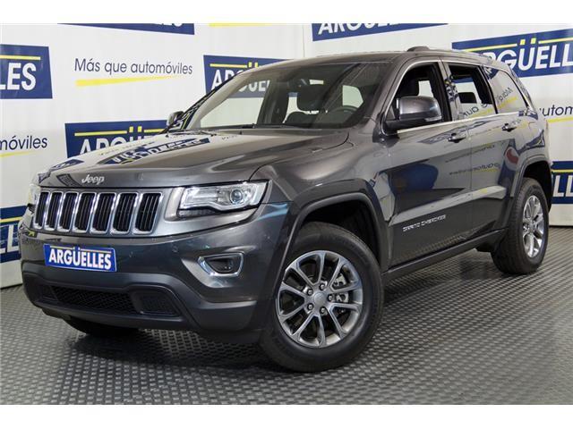▷ jeep grand cherokee de segunda mano: 10+ ofertas atractivas (24h