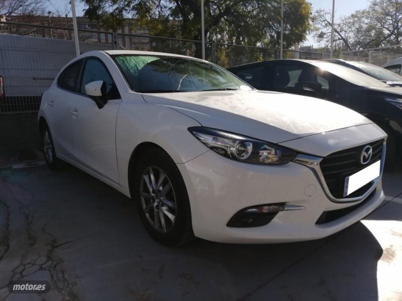 Vendido Mazda 3 2 2 De 110kw Mt Style
